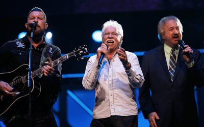 The 48th Annual Dove Awards